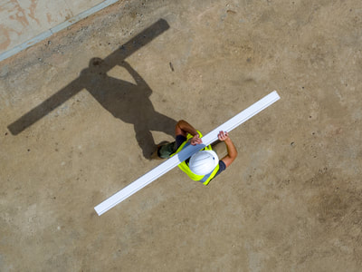 Aerial Photography & Filming Kent, South East & London. Hire a drone operator. CAA Approved. Construction specialists in Aerial & Ground filming & Time lapse installs. CSCS holders.